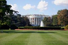 A casa branca imagem de stock royalty free