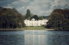 A casa branca fotos de stock royalty free
