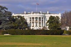 Casa branca, Washington, C.C., EUA Imagem de Stock