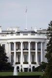 Casa branca, Washington DC Imagem de Stock