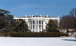 Casa branca, Washington DC Fotos de Stock