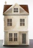 Casa In Bubble Wrap modelo foto de archivo libre de regalías