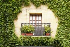 Casa cómoda Imagen de archivo