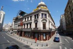 Casa CapÅŸa, ορόσημο, κτήριο, μητρόπολη, πόλη στοκ εικόνα με δικαίωμα ελεύθερης χρήσης