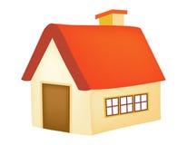 Casa/casero stock de ilustración
