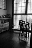 Casa cinese Immagini Stock