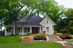 Casa clássica 2 Fotos de Stock Royalty Free