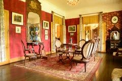 Casa colonial de África, Eureka no moka imagens de stock royalty free