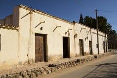 Casa colonial velha Imagens de Stock Royalty Free