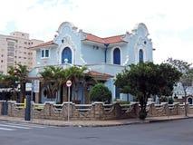 Casa colonial vieja Imagen de archivo