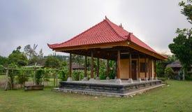 casa tradizionale della gente in altopiani di dalat