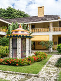 Casa da capota, Ft Lauderdale, Florida Fotos de Stock