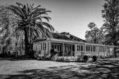 Casa da exploração agrícola Fotografia de Stock Royalty Free