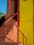 Casa da guarda das salvas-vidas Fotografia de Stock