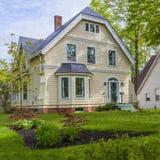 Casa da herança fotos de stock