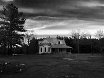 Casa da história Fotografia de Stock