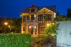 Casa da história de Taipei em taipei Imagens de Stock