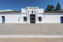 Casa da independência em Tucuman, Argentina. Imagem de Stock