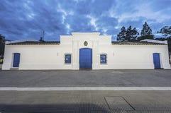 Casa da independência em Tucuman, Argentina Imagem de Stock