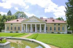 Casa da mansão Fotografia de Stock