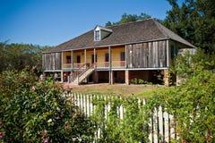 Casa da plantação de Laura Foto de Stock