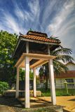 Casa da pomba Fotografia de Stock Royalty Free
