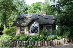 A casa da pomba no parque de Charlecote fotos de stock royalty free