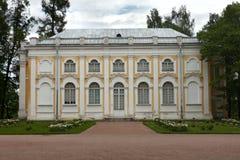 Casa da propriedade Foto de Stock
