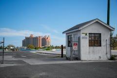 Casa da segurança Imagens de Stock Royalty Free