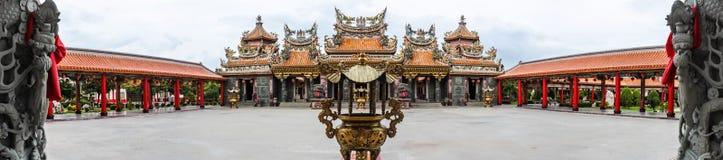Casa de ídolo chino Foto de archivo libre de regalías