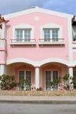 Casa de Algarve foto de archivo libre de regalías