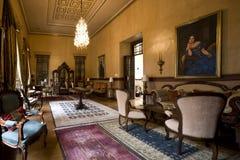 Casa de Alveraz - Ecuador Royalty Free Stock Photos