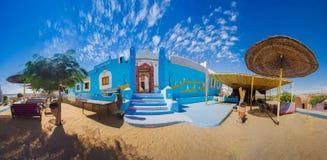 Casa de Anacato Imagem de Stock
