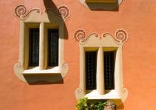 Casa de Antoni Gaudi - Barcelona España Imagenes de archivo