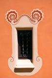 Casa de Antoni Gaudi - Barcelona España Imágenes de archivo libres de regalías