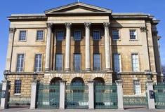 Casa de Apsley en Londres Fotografía de archivo libre de regalías