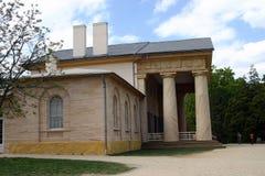 Casa de Arlington Imágenes de archivo libres de regalías