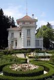 Casa de Atatürk Imágenes de archivo libres de regalías