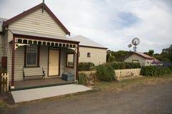 Casa de Australia Foto de archivo