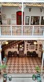 Casa de Baba Nyonya Fotografía de archivo