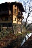 Casa 1 de Baviera Fotografía de archivo libre de regalías