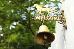Casa de Bell Fotos de Stock