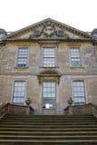 Casa de Belton Foto de archivo libre de regalías