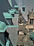 Casa de Biltmore imagen de archivo libre de regalías