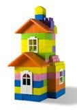 Casa de boneca imagens de stock royalty free