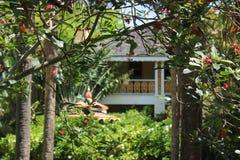 Casa de Bonnett en Fort Lauderdale Fotografía de archivo libre de regalías