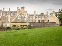 Casa de Boughton Fotografía de archivo libre de regalías