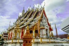 Casa de Buda Imágenes de archivo libres de regalías