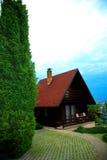 Casa de campo #1 Fotografia de Stock