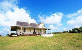 Casa de campo Foto de archivo
